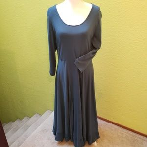 Soft Surroundings Dress, Sz. L, EUC